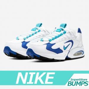NIKE ナイキ  エアマックス  トライアックス  96  スニーカー/シューズ  レディース/ウィメンズ  靴  CQ4250-101  新作 bumps-jp