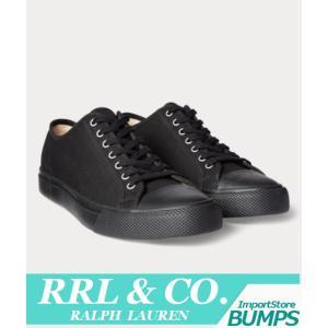 RRL  ダブルアールエル  スニーカー/シューズ  メンズ  ニュー  ノーフォーク   レザー  ラルフローレン  新作|bumps-jp