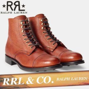 RRL ダブルアールエル  チェルシーブーツ  シューズ  メンズ  スエードレザー  サイドゴア  靴 ラルフローレン 新作|bumps-jp