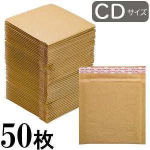 アイ・エス クラフトクッション封筒 CDサイズ対応 50枚 【CE-CDC-50】 bun2bungu