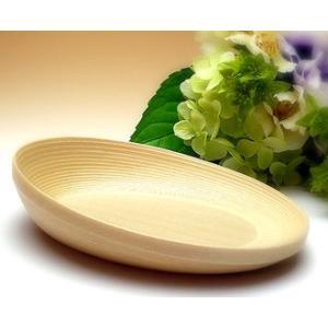 BUNACO/ブナコ ピッコロ 1piece / 手に馴染む可愛いフォルムのお皿(natural)|bunaco-select