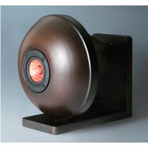 【受注製造品】ブナコ・ラウドスピーカー Faggio/ファッジョ φ180×D216mm|bunaco-select