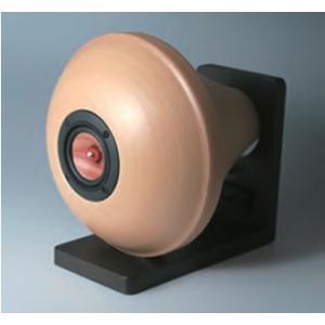 【受注製造品】ブナコ・ラウドスピーカー Faggio/ファッジョ(natural) φ180×D216mm|bunaco-select