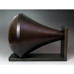 【受注製造品】ブナコ・ラウドスピーカー Faggio/ファッジョ φ300×D420mm|bunaco-select