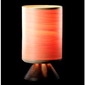 BUNACO/ブナコ Table lamp/円筒形 BL-T652 bunaco-select
