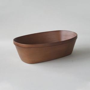 BUNACO/ブナコ カトラリ―ボックスに IB-C347 (caramel brown)|bunaco-select
