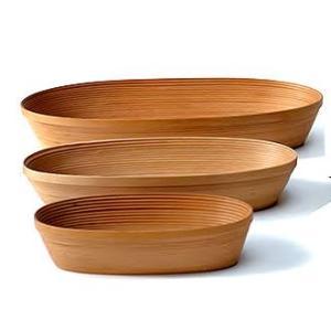 BUNACO/ブナコ コスメティックトレイ・S oval tray c621/625/721(3colors)|bunaco-select
