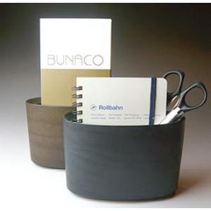 BUNACO/ブナコ レター・ホルダー/Short (3colors)