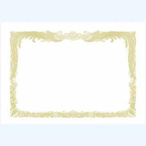タカ印 賞状用紙 B5 縦書 10枚 10-1050|bunbogu-netshopping