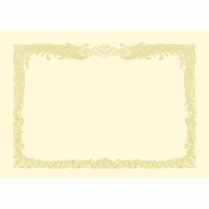 タカ印 賞状用紙 B4 縦書 10枚 10-1077|bunbogu-netshopping