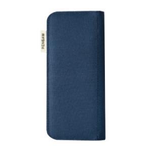 キングジム ノートや手帳の表紙にはさんで持ち歩けるペンケース ペンサム 2000|bunbogu-netshopping