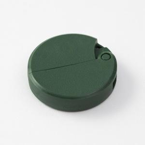 ミドリ ダンボールカッター カーキ 35332006|bunbogu-netshopping