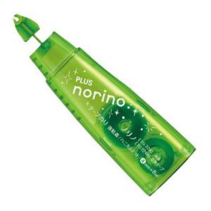 プラス ノリノ交換テープ マスカットグリーン4mm TG-724R 37-715|bunbogu-netshopping