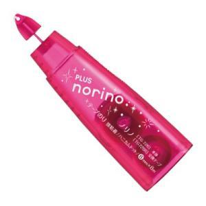 プラス ノリノ交換テープ ポップピンク6mm TG-726R 37-716|bunbogu-netshopping