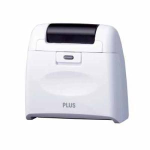 プラス ローラーケシポンワイド IS-510CM ホワイト 38130|bunbogu-netshopping
