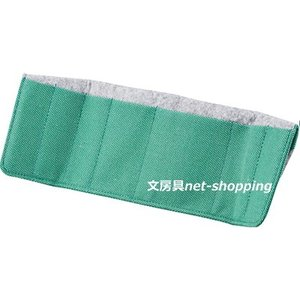 キングジム フリオ スタンドロールペンケース 8401|bunbogu-netshopping