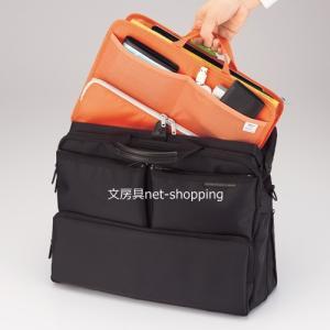 LIHIT LAB SMART FIT リヒトラブ スマートフィットbright labelスタンドポケットA4サイズ(ヨコ型)A-7664|bunbogu-netshopping|02