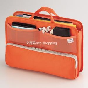 LIHIT LAB SMART FIT リヒトラブ スマートフィットbright labelスタンドポケットA4サイズ(ヨコ型)A-7664|bunbogu-netshopping|03