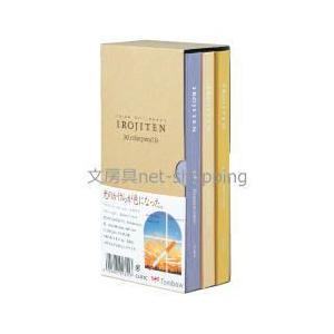 トンボ鉛筆 色鉛筆 色辞典 IROJITEN 第三集 CI-RTC 30色 bunbogu-netshopping