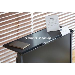 キングジム ディスプレイボード DB-500 黒|bunbogu-netshopping