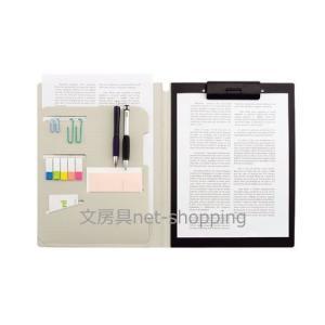 リヒト スマートフィット SMART FIT クリップファイル F-7560 bunbogu-netshopping 02
