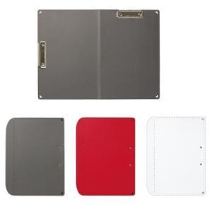 プラス A4 サイズにおりたためる A3 クリップボード+ FL-501CP