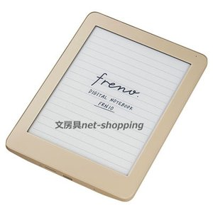 キングジム デジタルノート フリーノ FRN10|bunbogu-netshopping