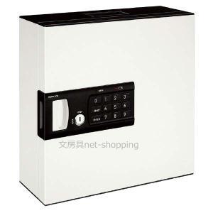 コクヨ キーボックス KEYSYS テンキーキーホルダー64個付 KFB-TL64|bunbogu-netshopping