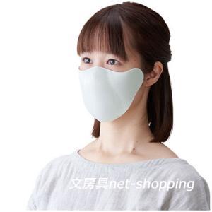 キングジム ひもなしマスク 2枚入 KMA20|bunbogu-netshopping