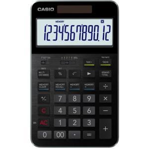カシオ プレミアム電卓 S100|bunbogu-netshopping