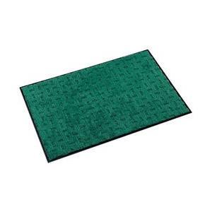 メール便対応不可 テラモト エコレインマットグリーン 600×900|bunbouguyasan-honpo
