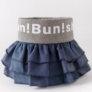デニムスカート 小型犬用|bunbunshop