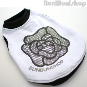 カメリアタンク 犬服タンクトップ|bunbunshop