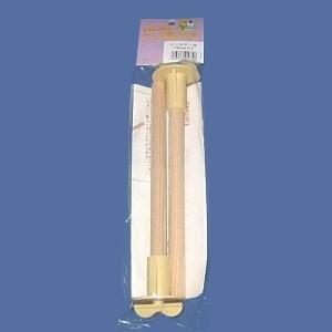 【HOEI】止り木ホールダー180mm(直径1.2cm) bunchoya