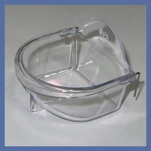 【SANKO】深型バード食器M|bunchoya