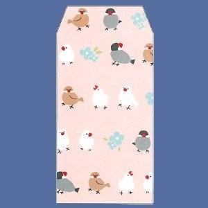 【フロンティア】ふわり和紙ぽち袋(ぶんちょう)|bunchoya