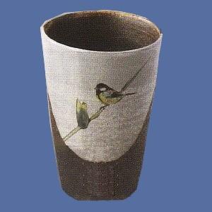 【陶志窯】九谷焼フリーカップ のどか|bunchoya