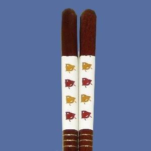 【イシダ】URUkura千鳥20.5cm|bunchoya