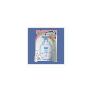 【牛乳石鹸】泡のハンドソープ(詰替用) 320ml|bunchoya
