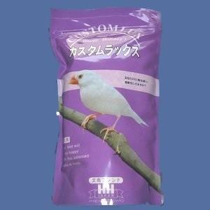 【P2】カスタムラックス文鳥(殻付き) 0.83L|bunchoya