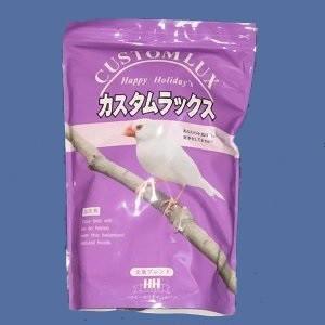 【P2】カスタムラックス文鳥(殻付き) 2.5L|bunchoya
