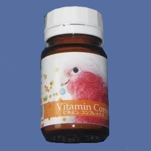 【メディマル】ビタミンコンプレックス バード 25g|bunchoya