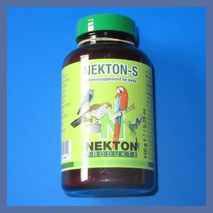 【NEKTON】ネクトンS 150g|bunchoya