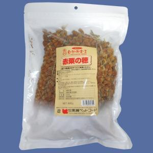 【黒瀬】赤粟の穂 500g|bunchoya