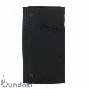 KOKUYO コクヨ with+ ペンケース ウィズプラス (ブラック)