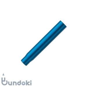 Metal Shop Bullet Pencil Tube   チューブ (ブルー)