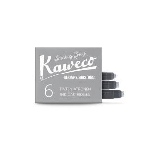 KAWECO カヴェコ インクカートリッジ (グレー)