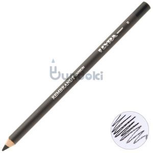 LYRA リラ レンブラント カーボン鉛筆 (B)