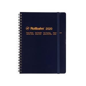 「シンプルで飽きのこないデザイン」と「使いやすさ」で、リングメモやノートでも定番人気のロルバーンダイ...