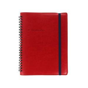 リニューアルしたカバー「シンプルで飽きのこないデザイン」と「使いやすさ」で、ノートでも人気のロルバー...